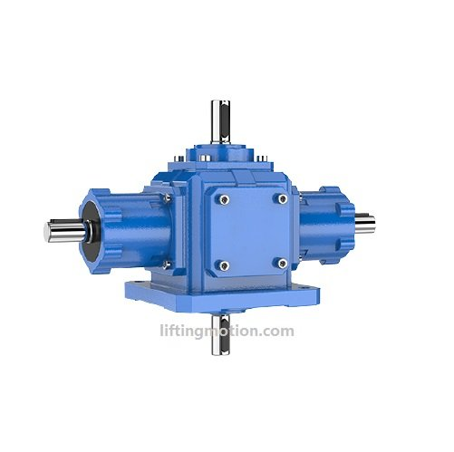Miter Gear Boxes