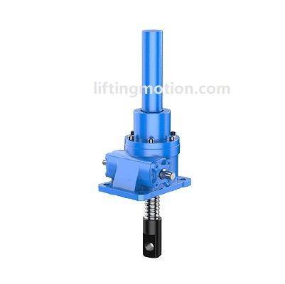 electric ball screw actuator