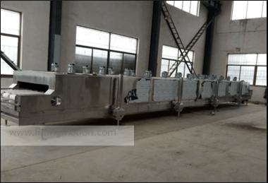 screw jack project Food Machinery
