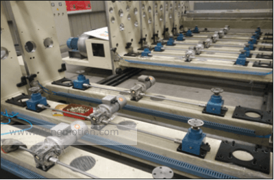 screw jack project Printing Machinery