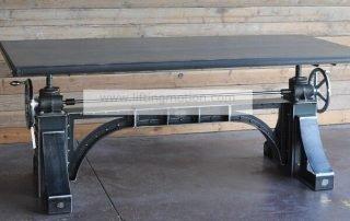 screw jack lift table